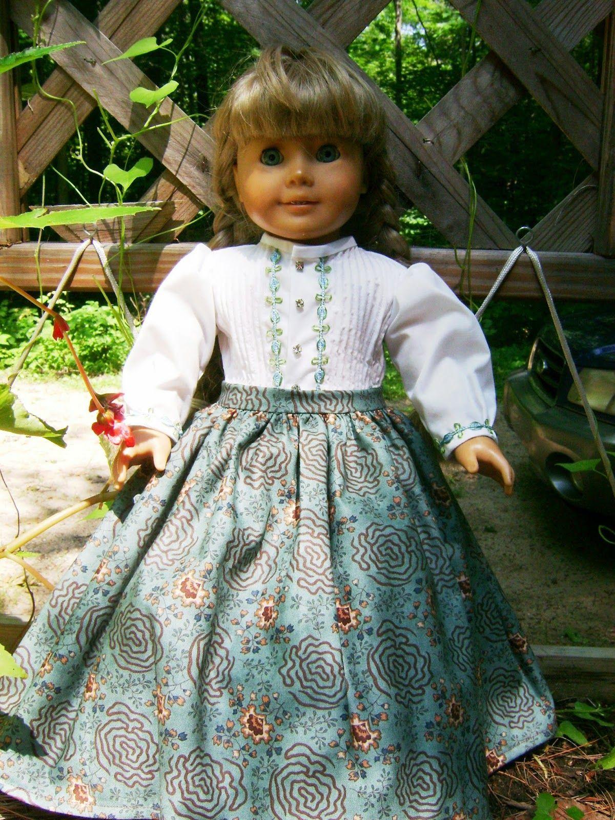 Pin by sheila mackenzie on american girl doll patterns pinterest