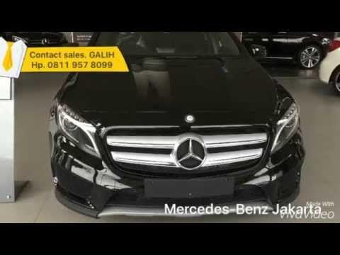 Harga Terbaik New Mercedes Benz Gla 200 Sport Tahun 2015 2016
