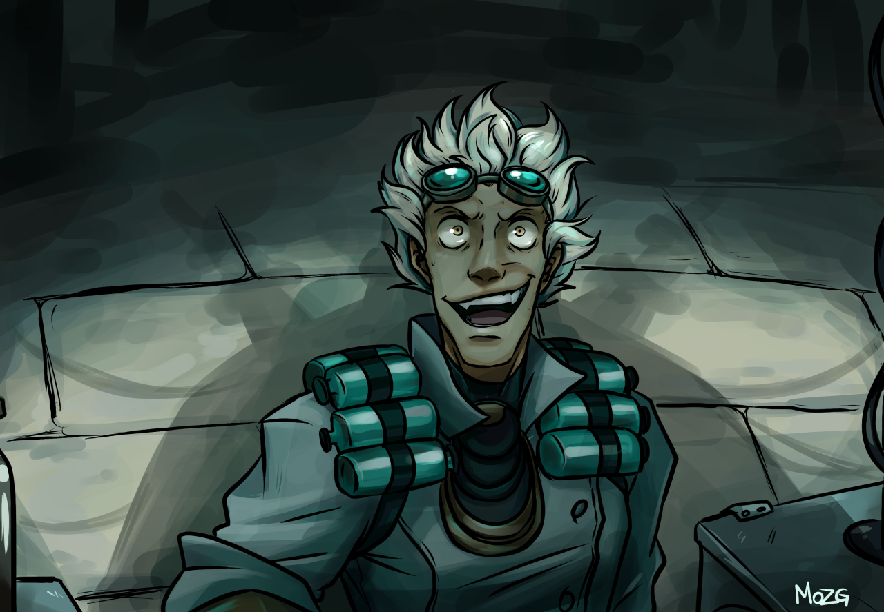 Junkrat Tumblr Overwatch Junkrat Fanart Heroes Of The Storm Do not take them as representative of the game in its current or future states. junkrat tumblr overwatch junkrat