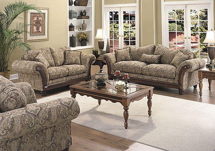 Chenille Tapestry Sofa Sofa Design House Interior Home Decor