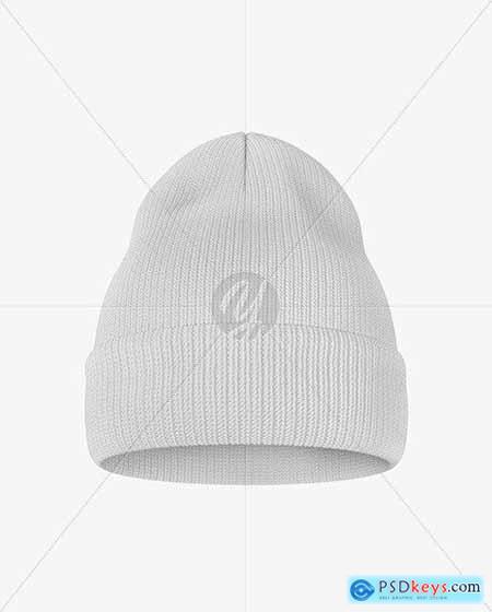 Download Winter Hat Mockup 54633