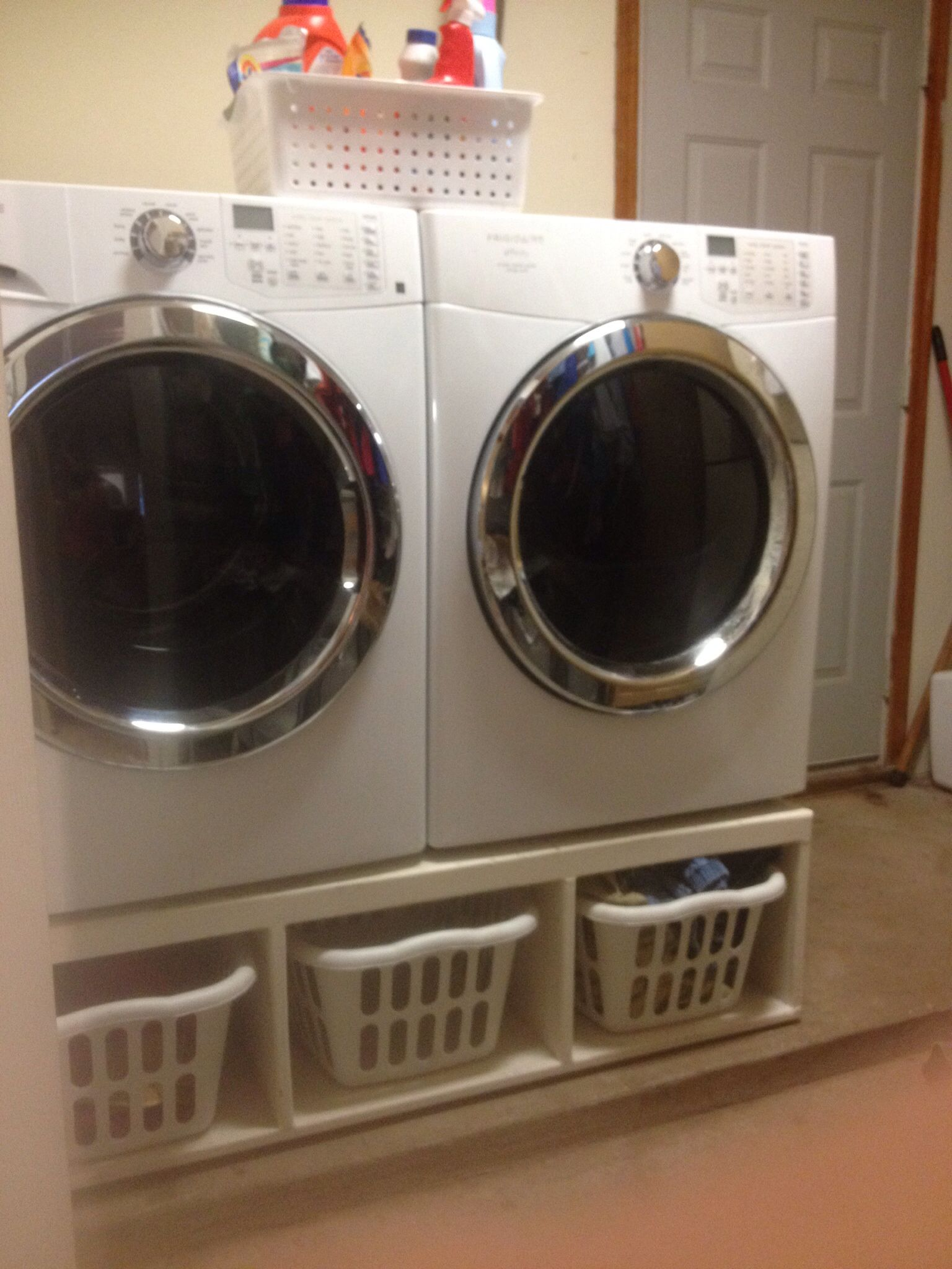 additional projects s samsung pedestal pedestals ana washer and sausha dryer diy white photos washerdryer