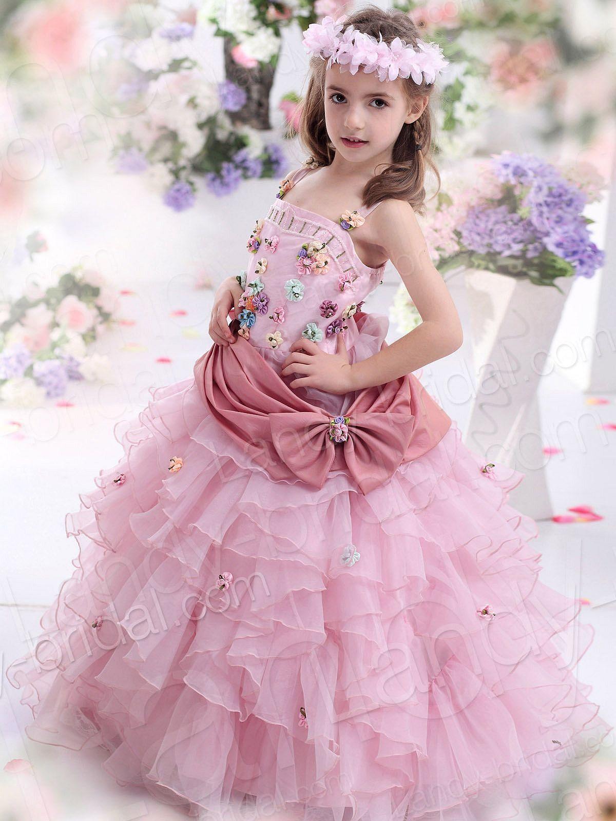 17 Best images about Little Girl Dresses on Pinterest - Little ...