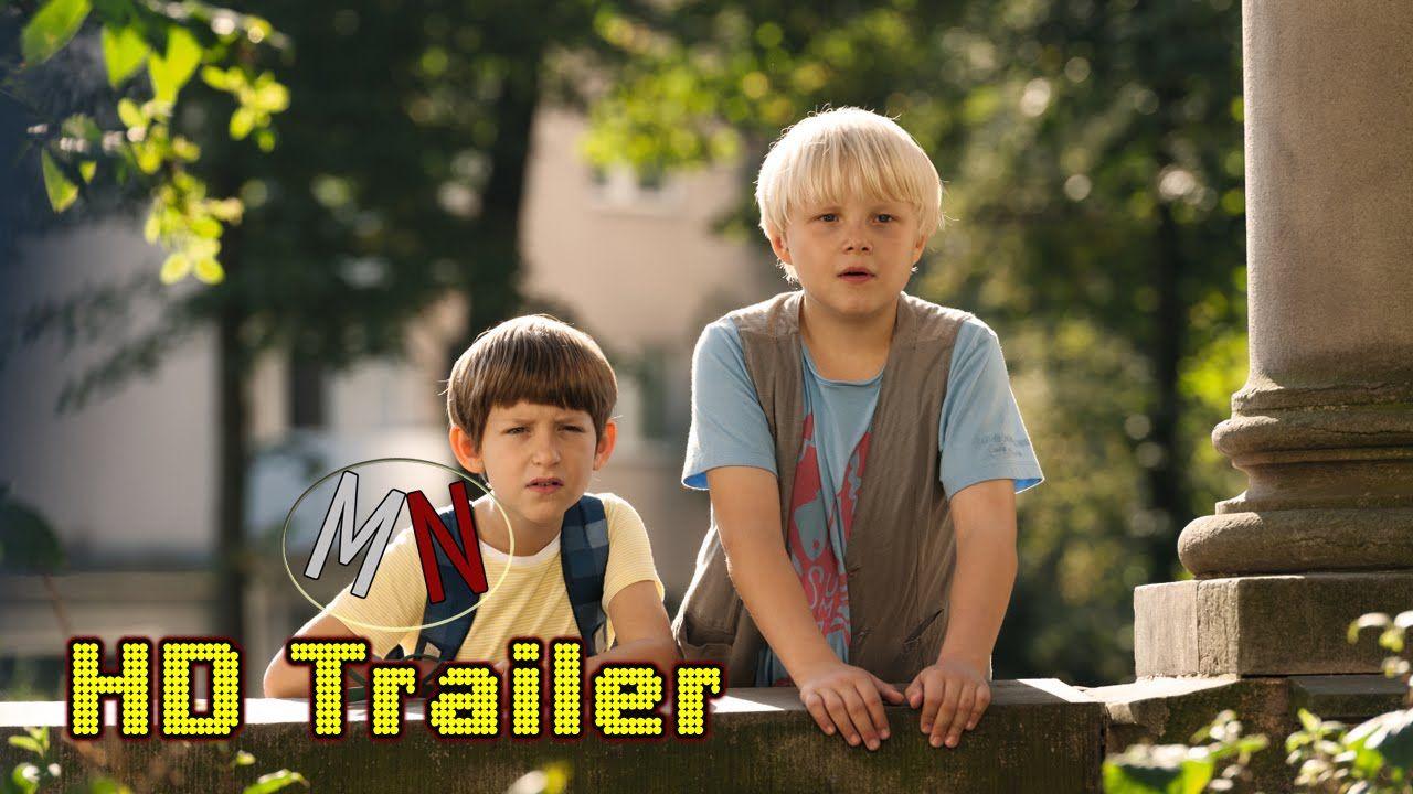 *RICO, OSKAR UND DAS HERZGEBRECHE* Trailer HD German