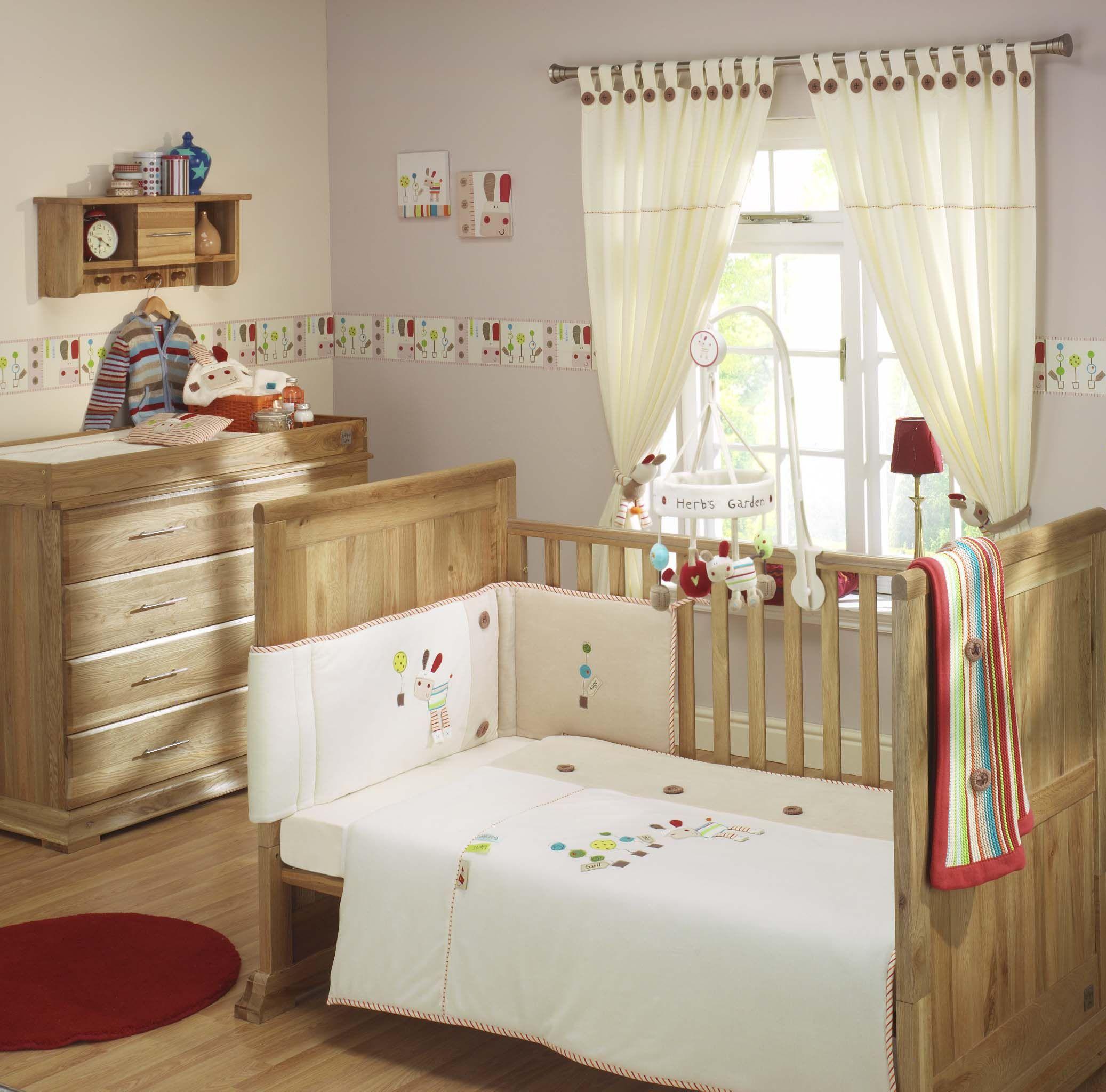 Gemütliche Baby Raum Ideen, Bilder Und Dekoration