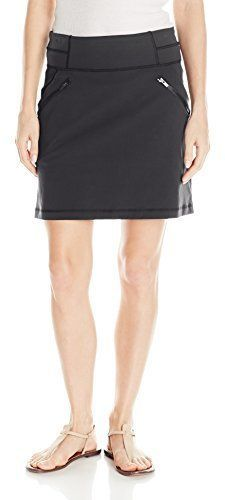 Lucy Women's Do Everything Skirt