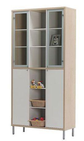 Tall Ikea Magiker Cabinet Configuration Furnituredreams Ikea