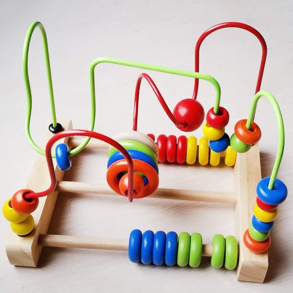 The Best Montessori Toys for 1 year olds | Wooden ...
