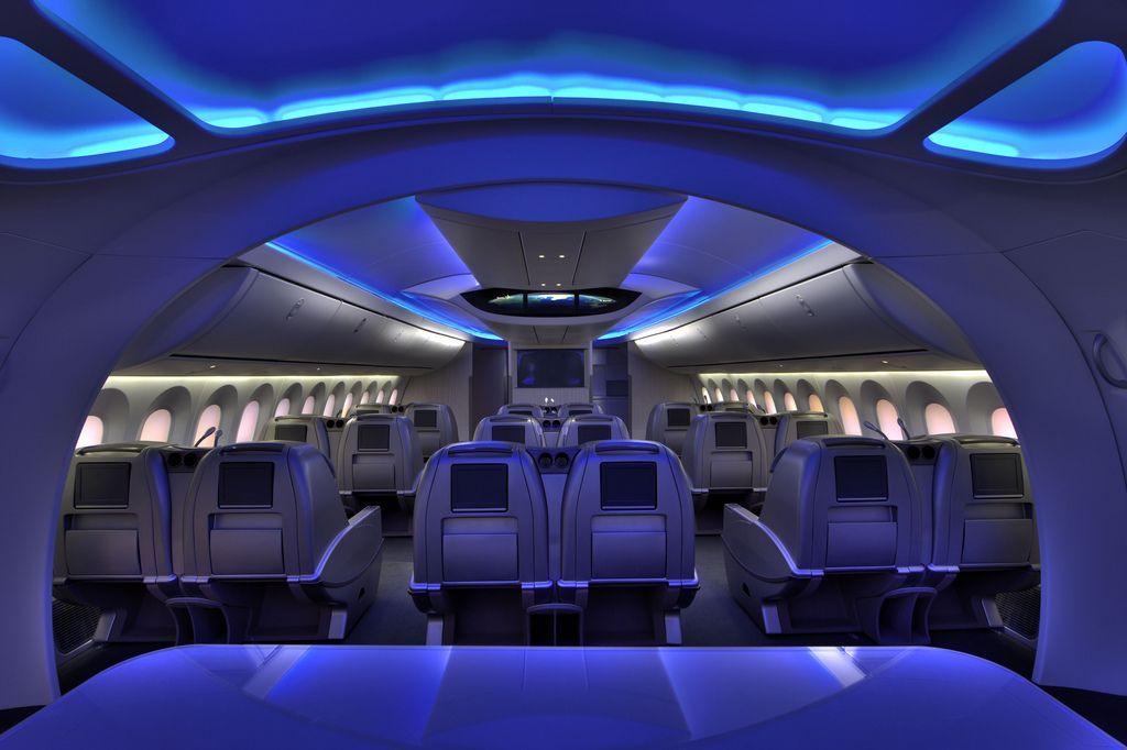 787 dreamliner first class aviation awesomeness for Interior 787 dreamliner