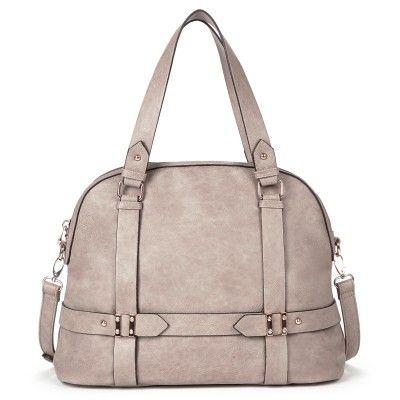 / Grey Bag