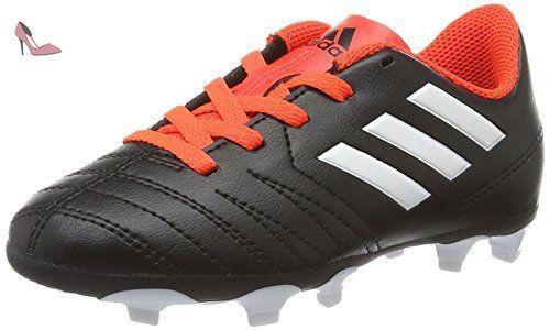 adidas Copaletto TF, Chaussures de Football Homme, Noir (Cblack/Ftwwht/Syello Cblack/Ftwwht/Syello), 48 EU