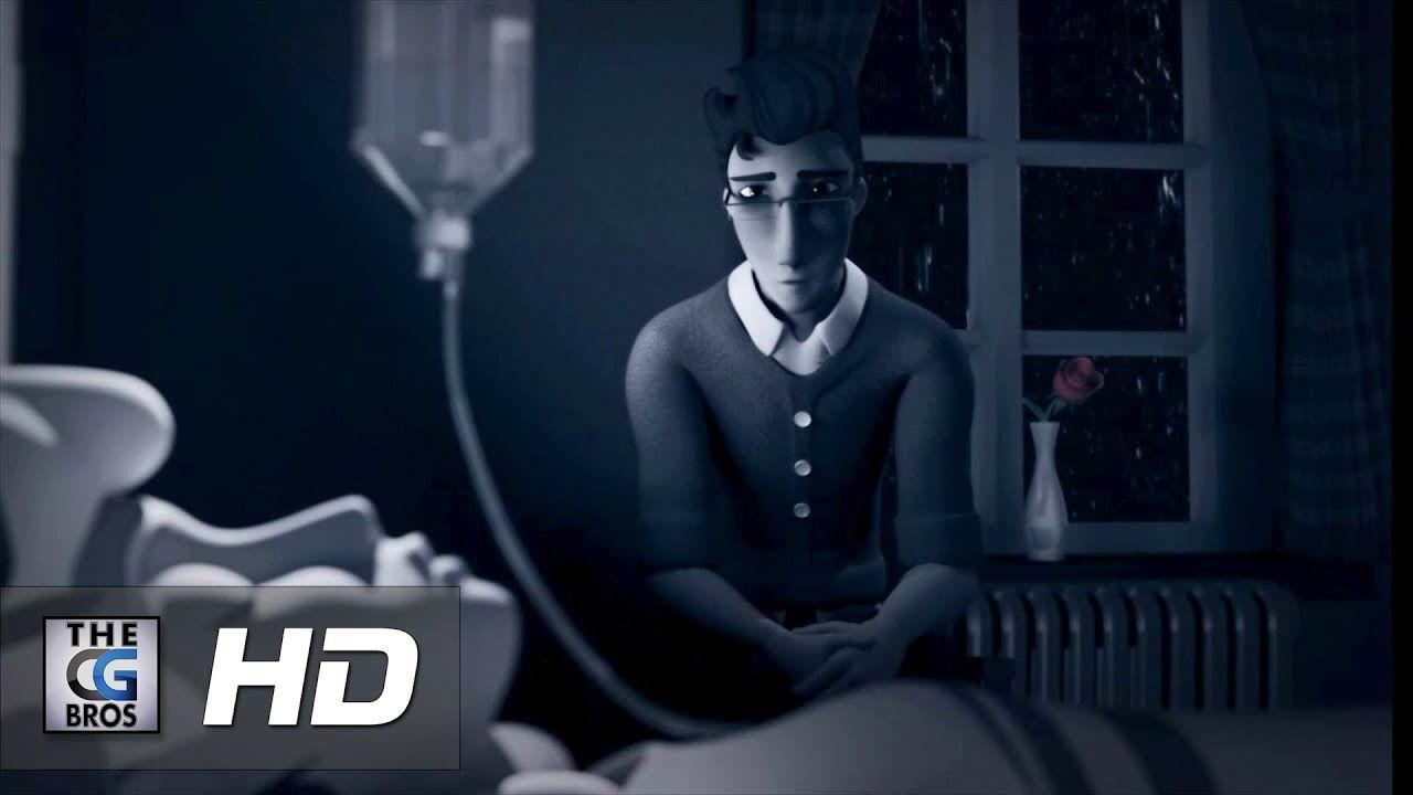cgi 3d animated short do us part by kaitlyn staveley cgi