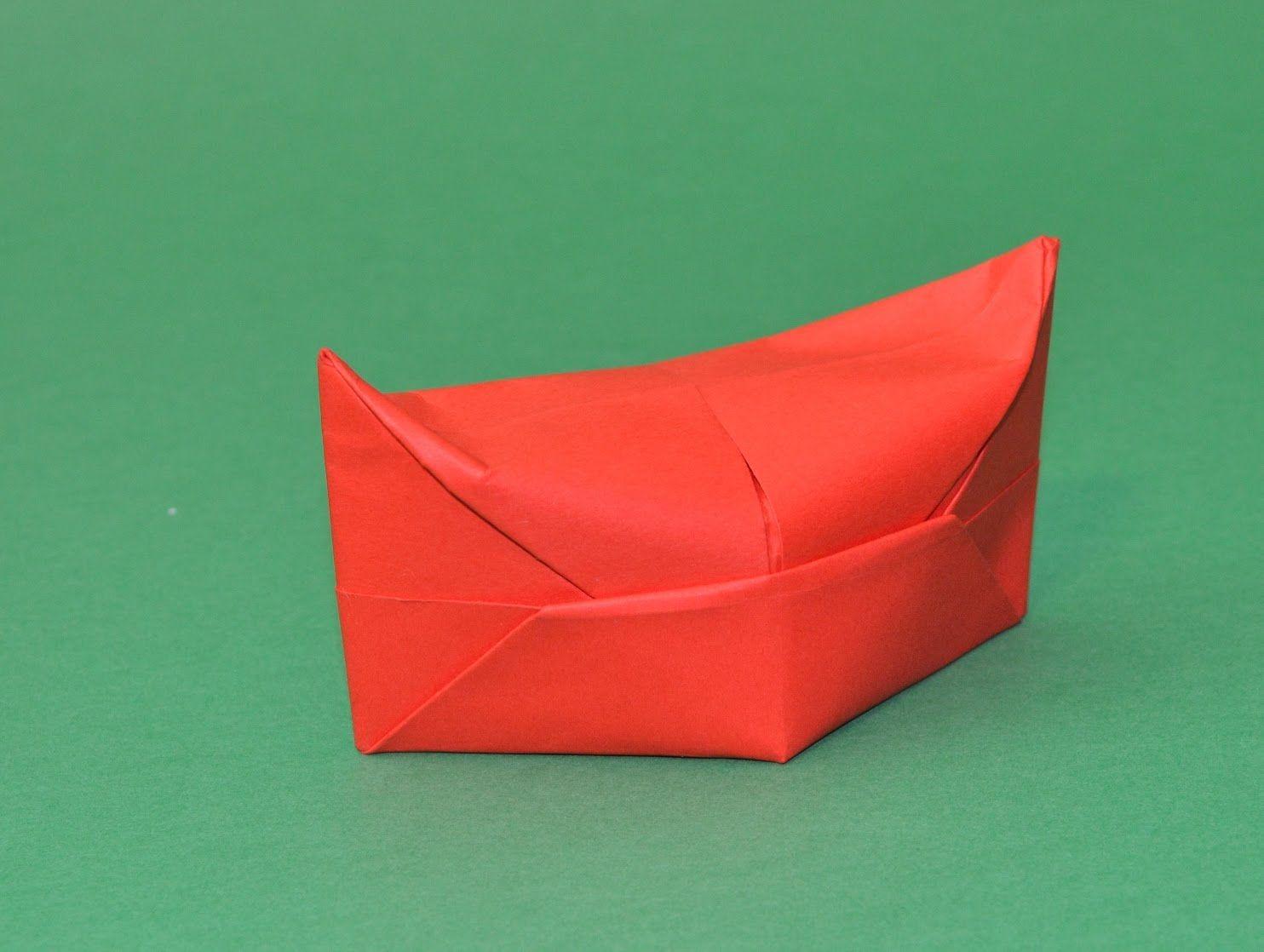 Hut Falten Aus Papier