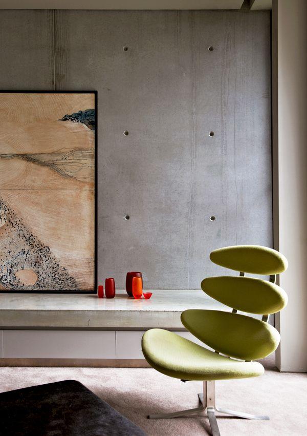 3 Home Decor Trends For Spring Brittany Stager: Ultra-modern Australian Beachside Villa
