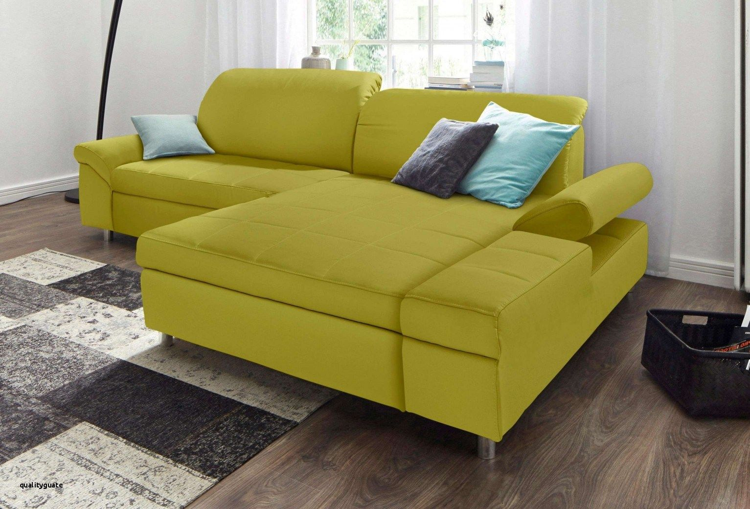 Retro Style Furniture Yellow Living Room Murphy Bed Sofa Large Living Room Furniture