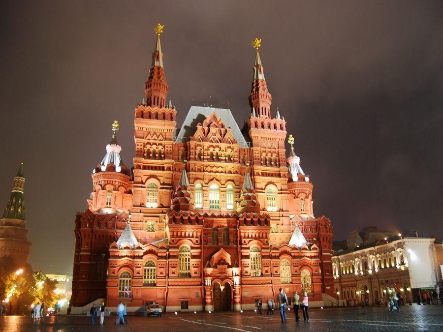 могу картинки архитектуры в москве пошел дальше воспользовался