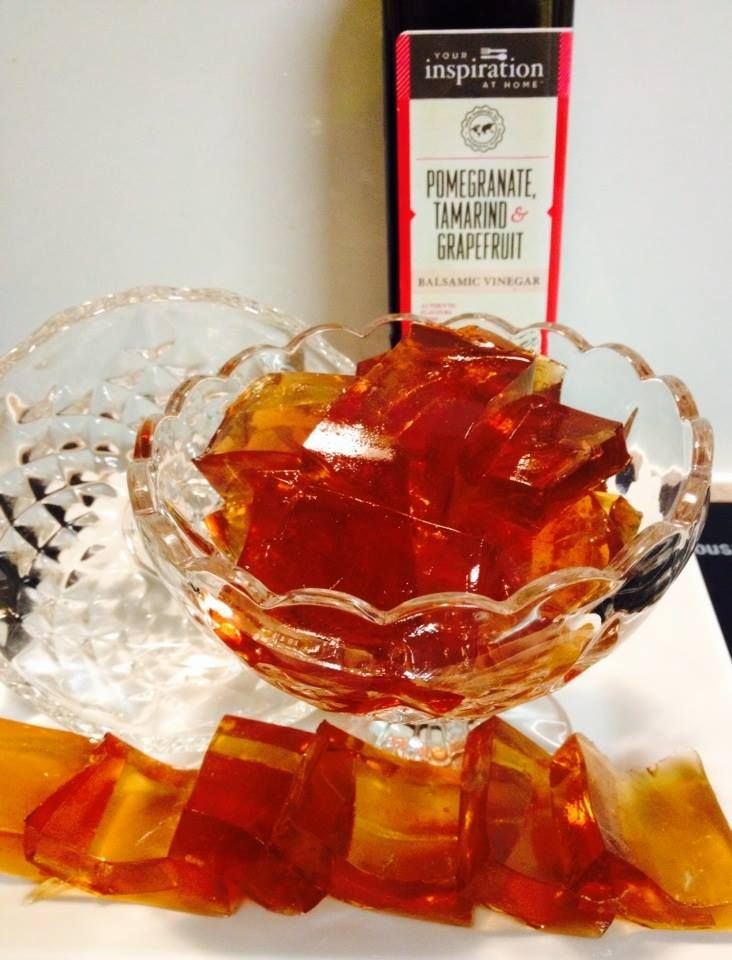 Take 2 YIAH Pomegranate, Tamarind & Grapefruit Jelly Bombs ...