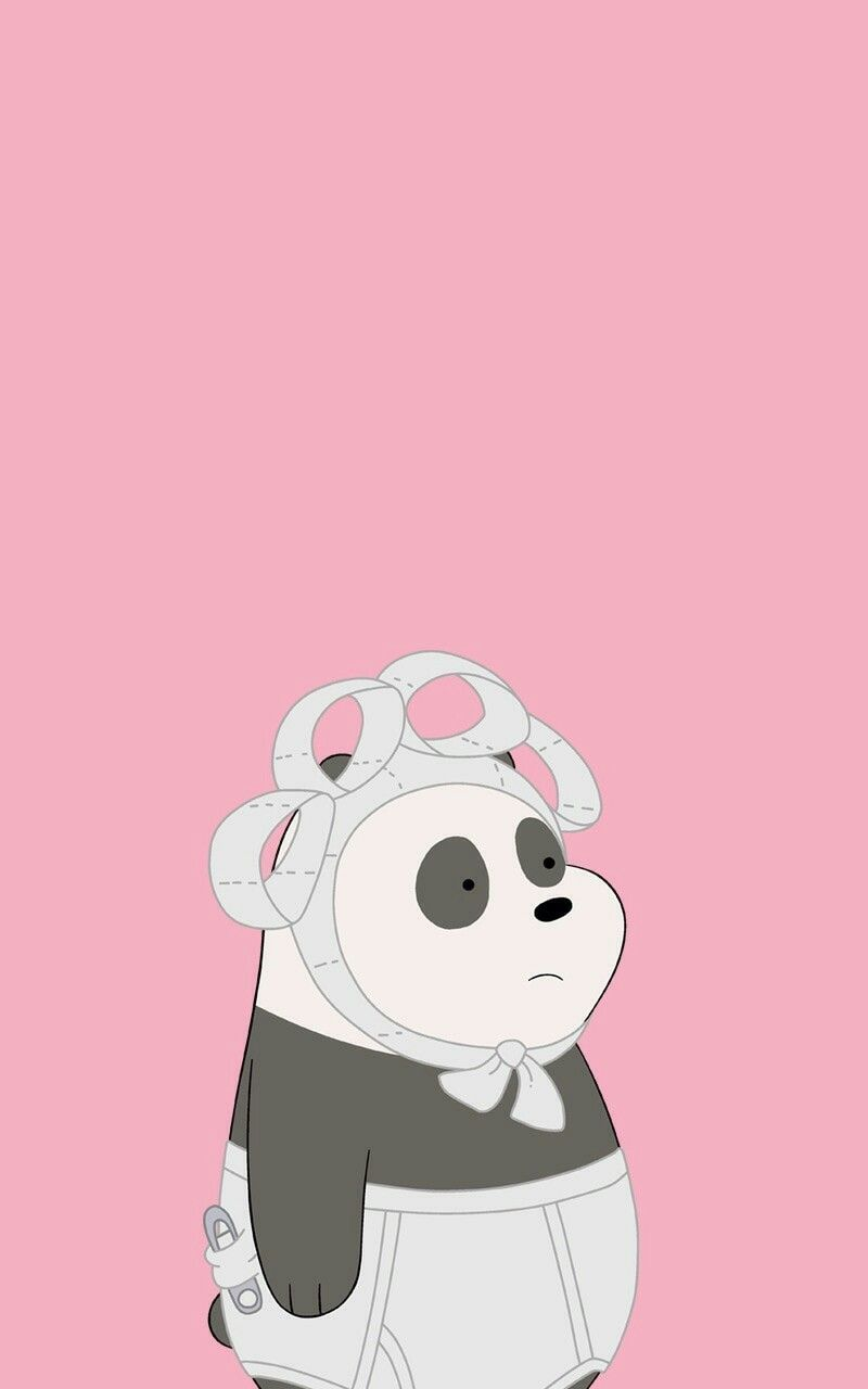Pin Oleh Liza Indah Di We Bare Bears Wallpapers