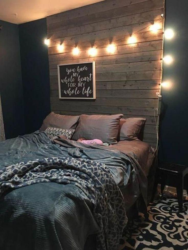 Photo of 35 Beautiful DIY Fairy Light for Minimalist Bedroom Decoration