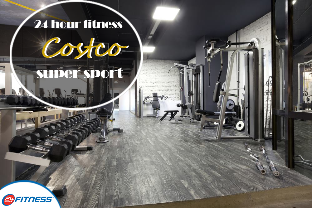 24 Hour Fitness Costco Super Sport Http Couponsshowcase Com Coupon Tag 24 Hour Fitness Pass Costco Gym Interior Gym Room At Home Building A Home Gym