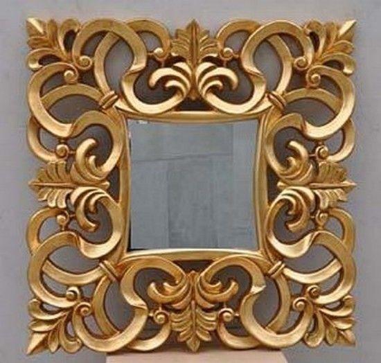 fotos de marco espejos - Buscar con Google | fram | Pinterest ...