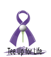 Pin On Tee Up For Life