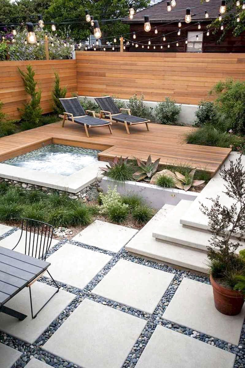 58 Favourite Backyard Landscaping Design Ideas On A Budget Home Garden Small Backyard Landscaping Modern Backyard Landscaping Backyard Garden Design Modern backyard ideas on a budget