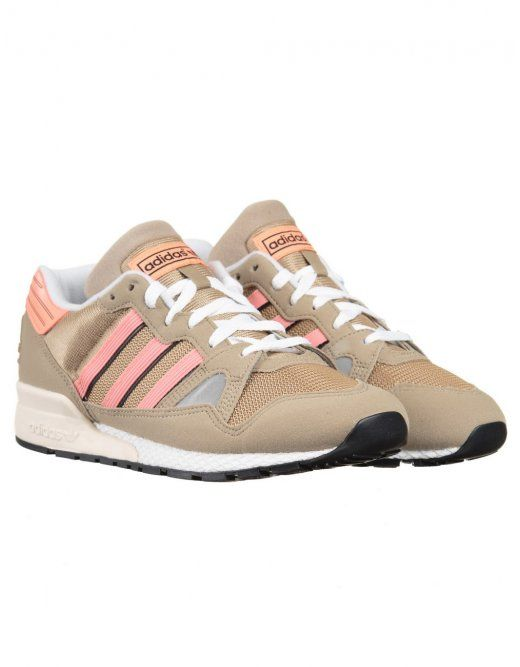 3349c926e6281 Adidas Originals ZX 710 Shoes - St Cargo Khaki