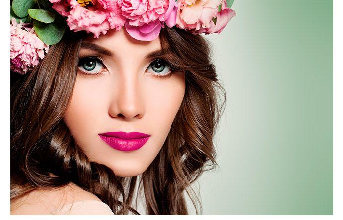 Tips de #belleza que te ayudarán a ahorrar dinero. Te presentamos algunos #consejos para ayudarte a lucir tu mejor cara y sin gastar mucho. #OctubreRosa #PiensaRosa