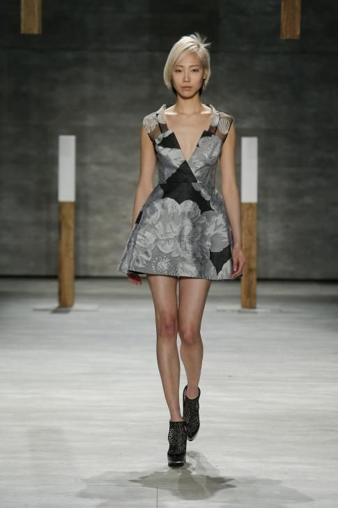 The Top 5 Up And Coming Fashion Designers Fashion Women S Runway Fashion Fashion Week