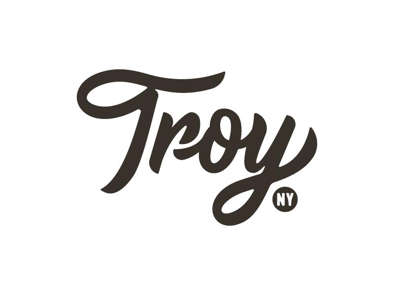 Troy by Nick Slater