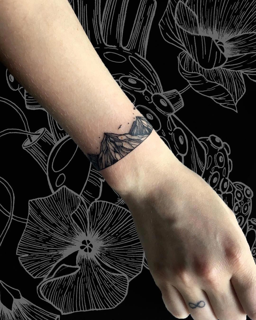 Wrist Tattoos For Men Wristtattooguys Meaningful Wrist Tattoos Wrist Tattoos Tattoos For Women