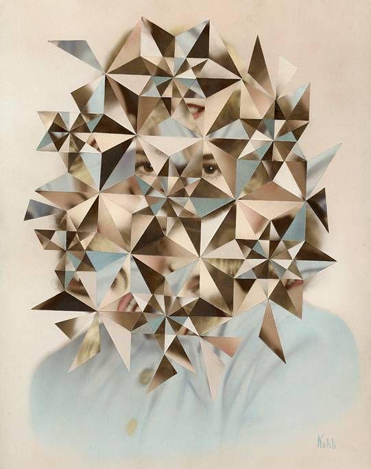 Art by Julie Cockburn