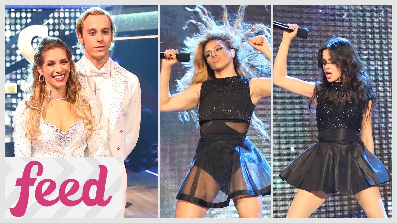 DWTS Finale Recap ft. Riker Lynch and Fifth Harmony!