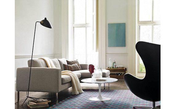 Saarinen Low Oval Coffee Table Oval Coffee Tables Egg Chair And - Saarinen low oval coffee table