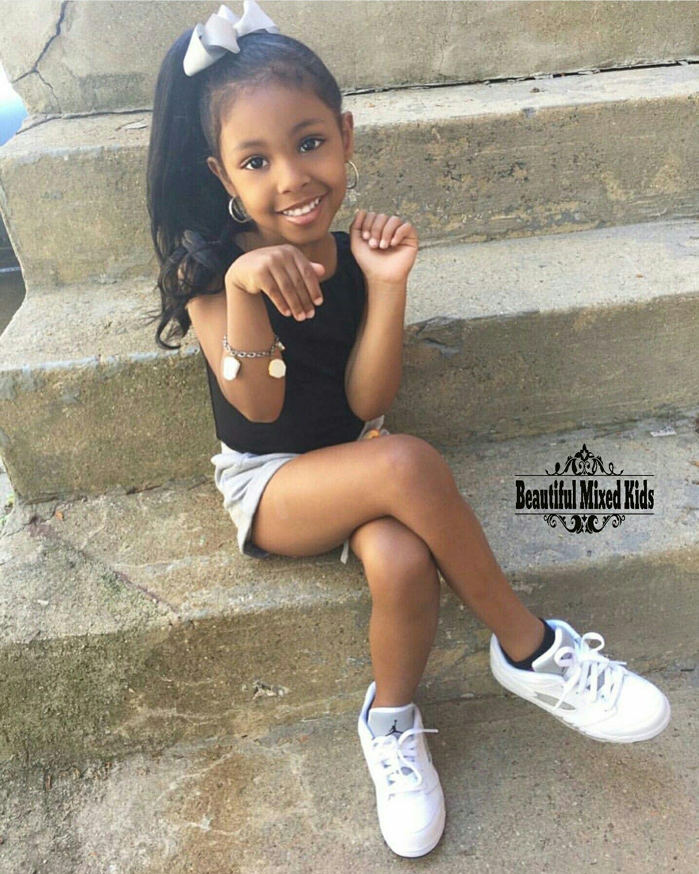 Instagram African American Cute Black Babies