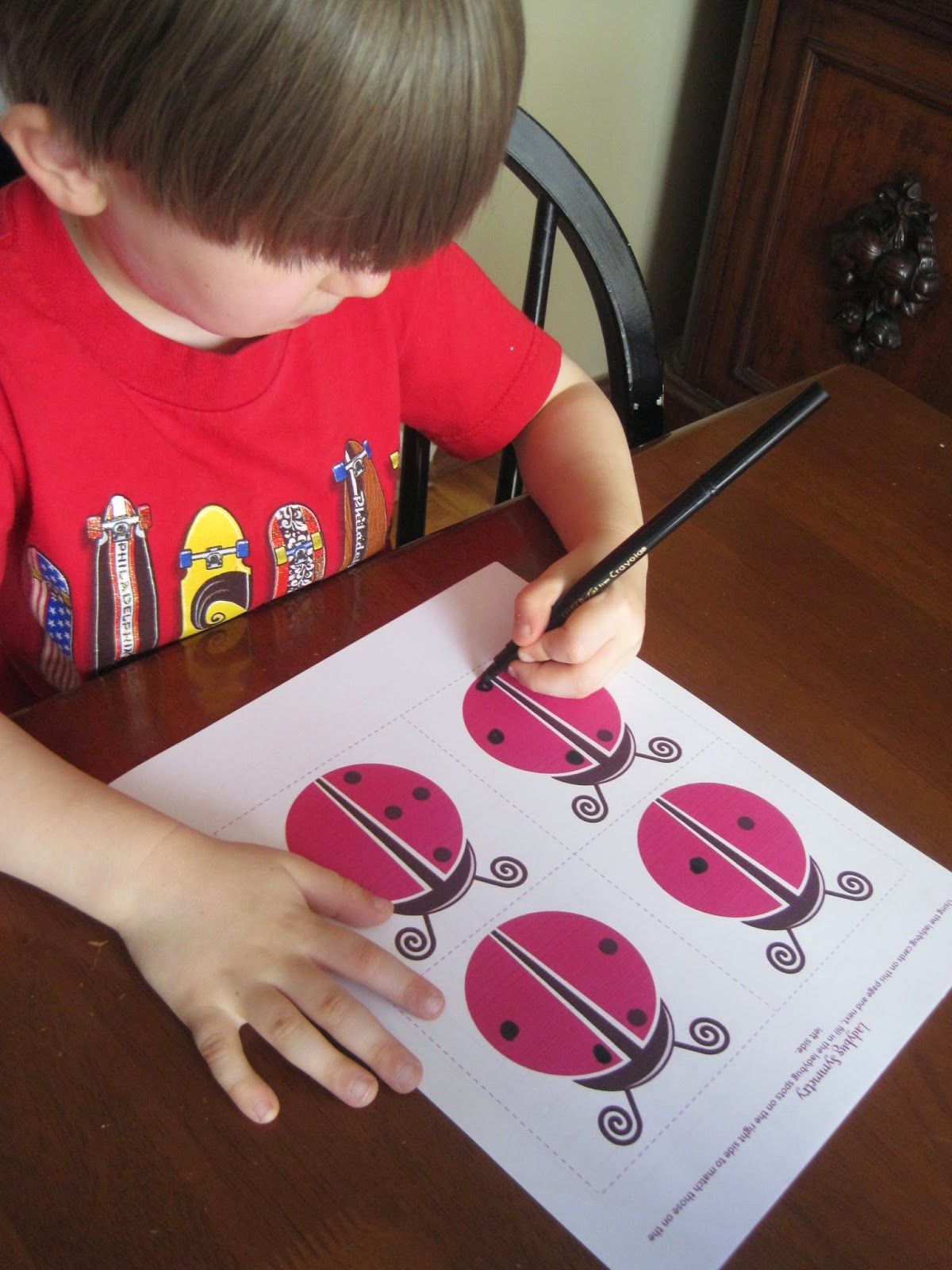 Free Printable Worksheets A Guest Post By Christy Gould