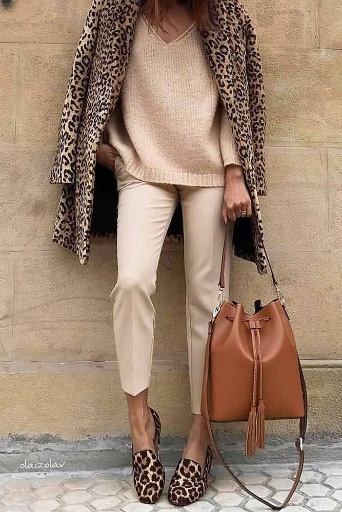 36 Chic Fall Outfit Ideas You'll Absolutely Love #falloutfits