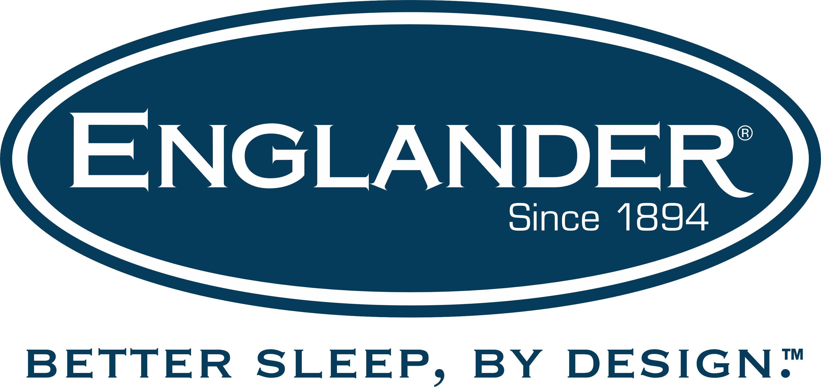 Pin By Custom Fundraising Solutions On Products Englander Mattress Mattress Companies Better Sleep