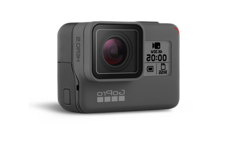 GoPro or go home | Action camera, Camera, Apple watch