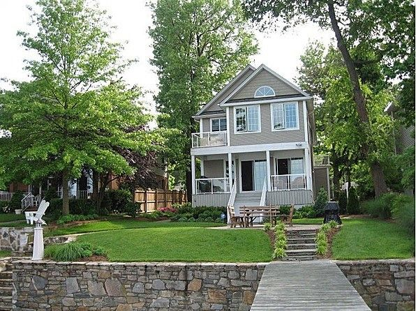 House vacation rental in Annapolis from