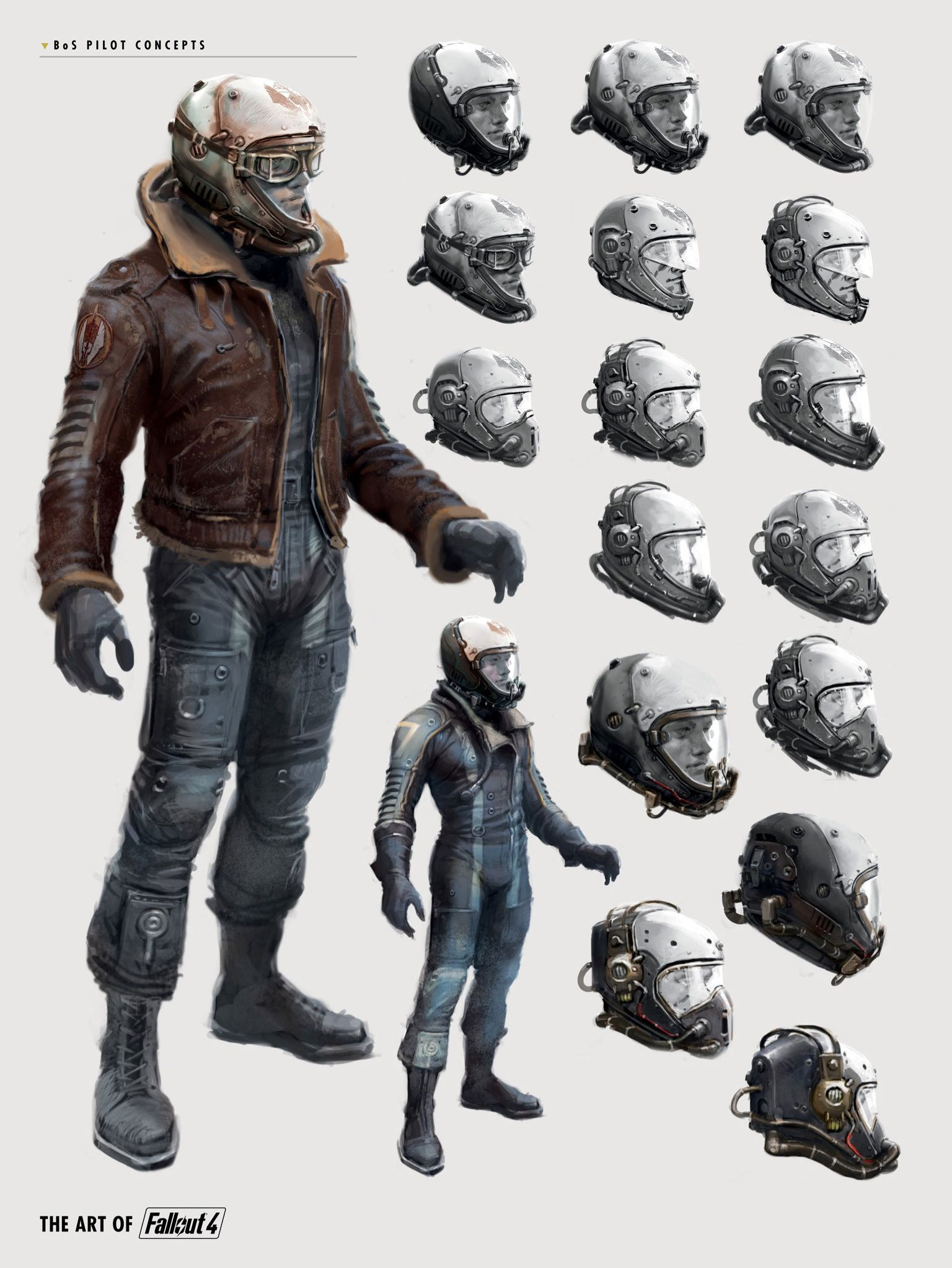 Fallout 4 Character Design Tutorial : Pin by bobbi gardens on fallout pinterest concept art