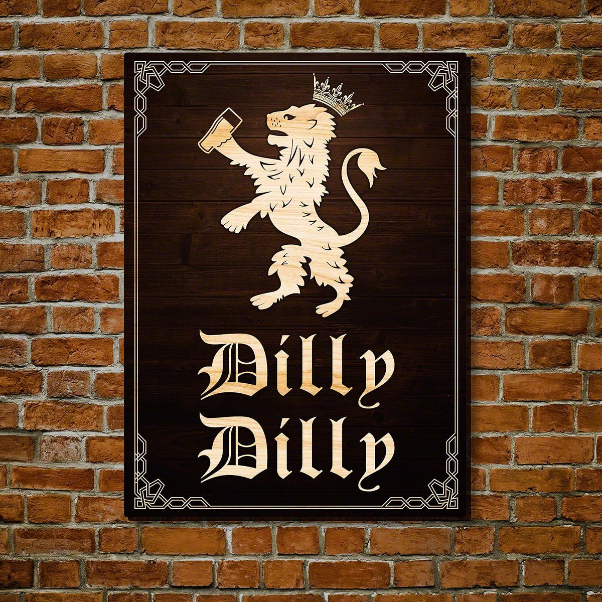Dilly dilly love that newest bud light commercial so do we dilly dilly love that newest bud light commercial so do we celebrate mozeypictures Choice Image