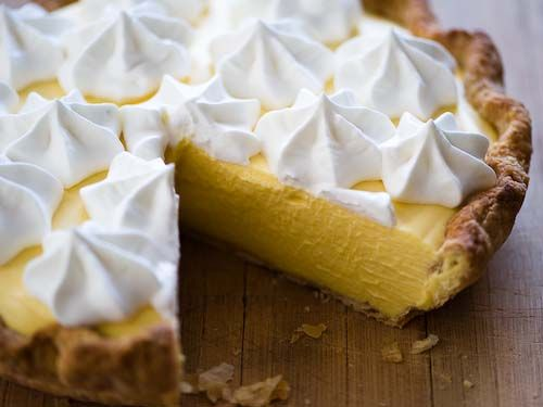 recipe: fresh mango pie recipe [16]