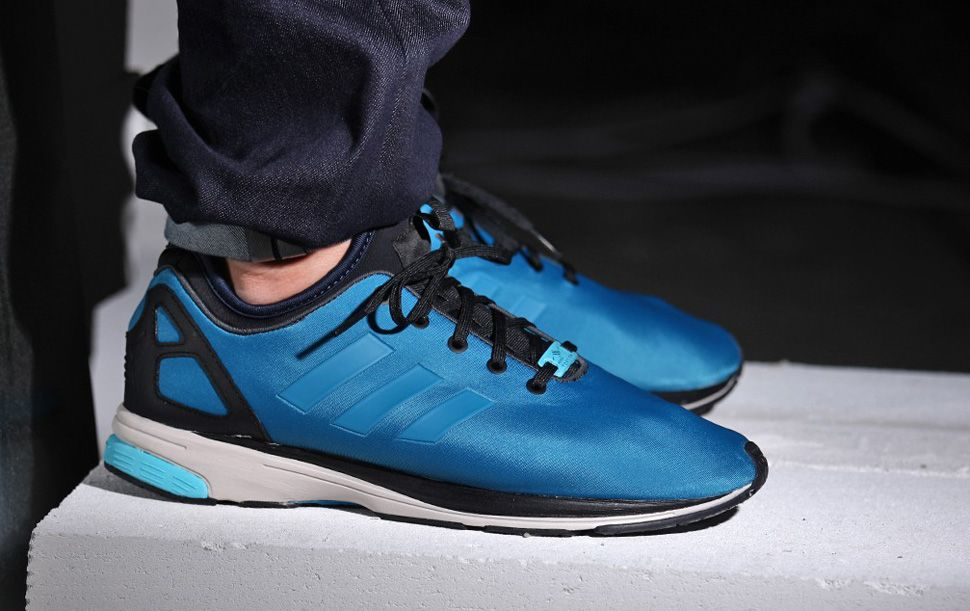 adidas ZX Flux Tech NPS