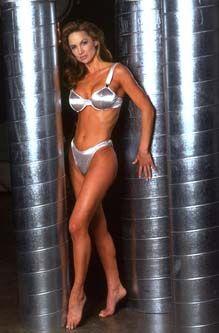 debbe dunning Bikini   Full Name: Debbe Dunning ...