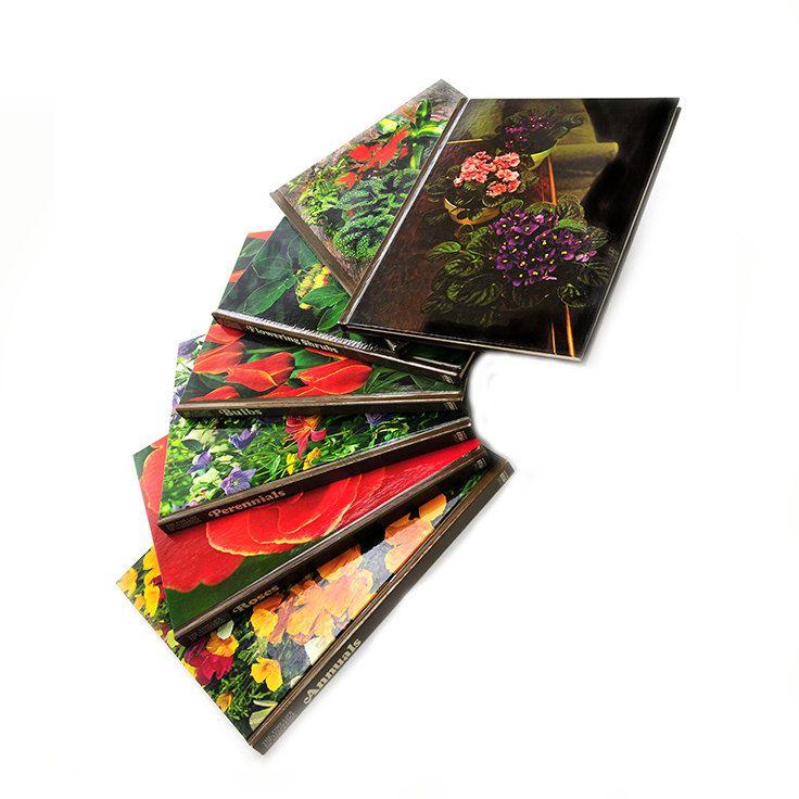 41c48a4394d65a20ae0f20d589af6d72 - The Time Life Encyclopedia Of Gardening