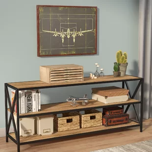 Loon Peak Sipp TV Stand for TVs up to 55 | Wayfair
