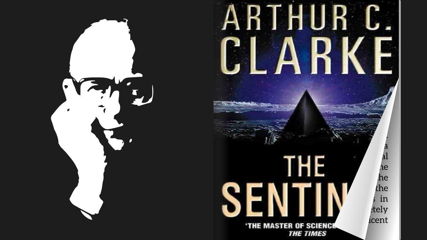 The Sentinel | Arthur C Clark | AV-Book | Audiobook