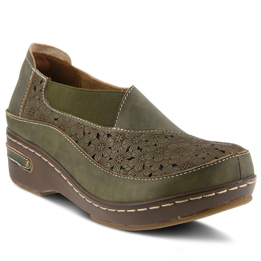 Lartiste by spring step brunbak womens shoes spring